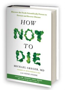 How Not to Die