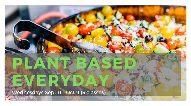 Plant Based Everyday — 5 Breakfast Recipes