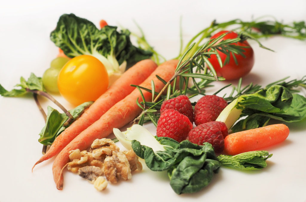 Healthy foods are one of the best ways we can protect ourselves and build an optimal immune system.
